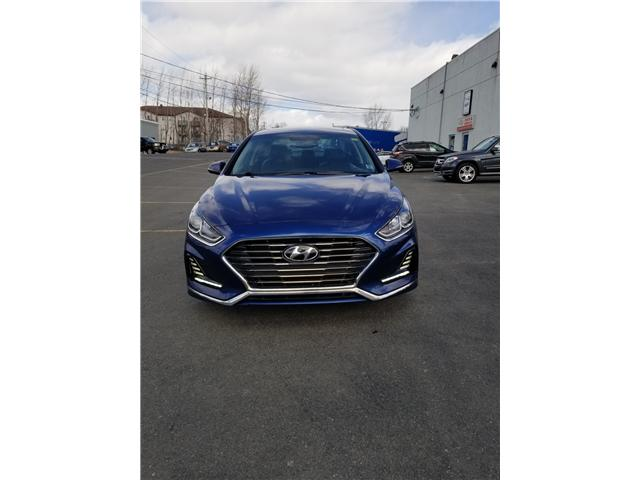 2018 Hyundai Sonata GLS Sport (Stk: p19-056) in Dartmouth - Image 2 of 11