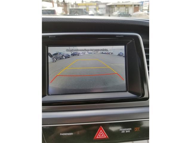 2018 Hyundai Sonata GLS Sport (Stk: p19-056) in Dartmouth - Image 10 of 11