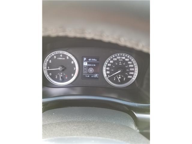2018 Hyundai Sonata GLS Sport (Stk: p19-056) in Dartmouth - Image 11 of 11