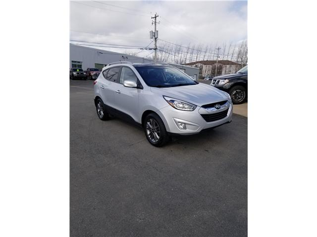 2014 Hyundai Tucson GLS 2WD (Stk: p18-082a) in Dartmouth - Image 2 of 9