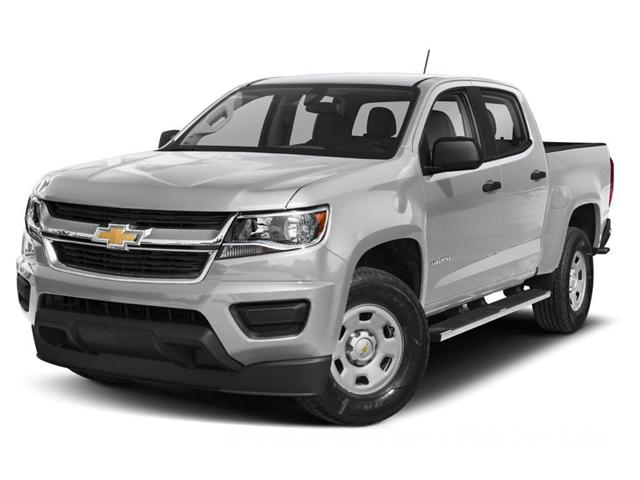 2019 Chevrolet Colorado Z71 (Stk: 19T100) in Westlock - Image 1 of 9