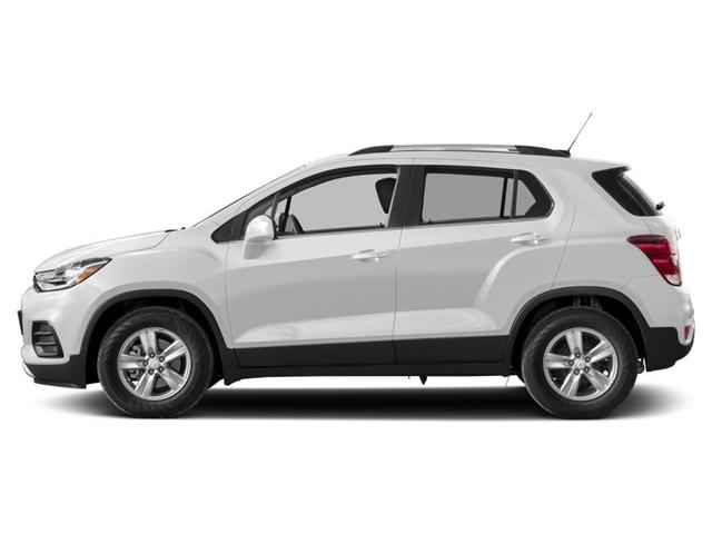 2019 Chevrolet Trax LT (Stk: 19T148) in Westlock - Image 2 of 9