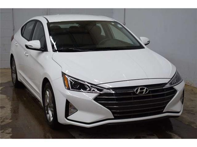 2019 Hyundai Elantra PREFERRED - BACKUP CAM * HTD SEATS * HTD STEERING (Stk: B3481) in Napanee - Image 2 of 30