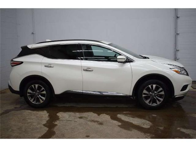 2017 Nissan Murano SV AWD - BACKUP CAM * HTD SEATS * HTD STEERING  (Stk: B3447) in Kingston - Image 1 of 30