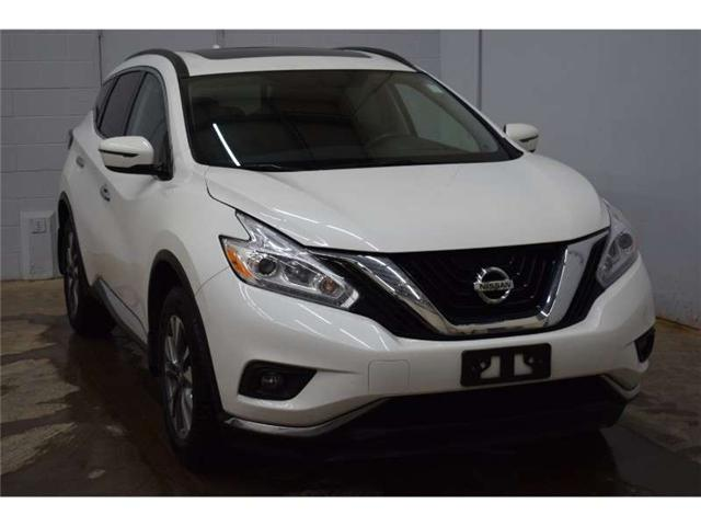 2017 Nissan Murano SV AWD - BACKUP CAM * HTD SEATS * HTD STEERING  (Stk: B3447) in Kingston - Image 2 of 30
