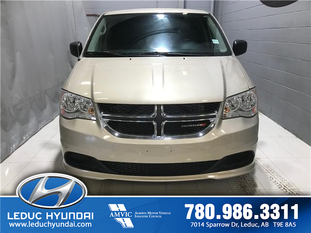 2016 Dodge Grand Caravan SE/SXT (Stk: PS0079) in Leduc - Image 1 of 9