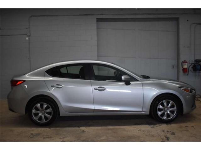 2017 Mazda Mazda3 GX - BACKUP CAM * TOUCH SCREEN * PUSH START (Stk: B3513) in Kingston - Image 1 of 30
