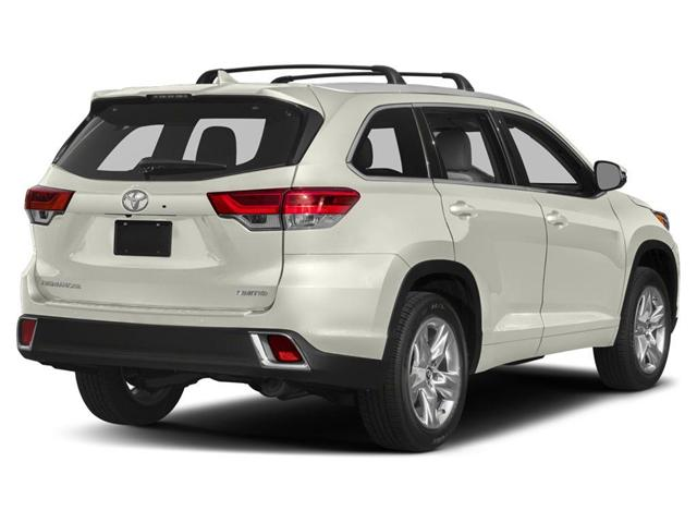 2019 Toyota Highlander Limited (Stk: 970805) in Brampton - Image 3 of 9