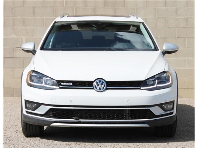 2018 Volkswagen Golf Alltrack 1.8 TSI (Stk: 68194) in Saskatoon - Image 2 of 7