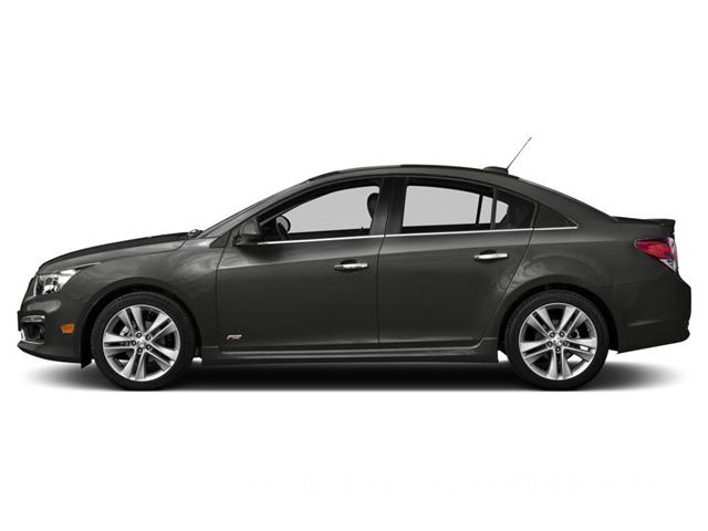 2016 Chevrolet Cruze Limited 1LT (Stk: 18T358A) in Westlock - Image 2 of 10
