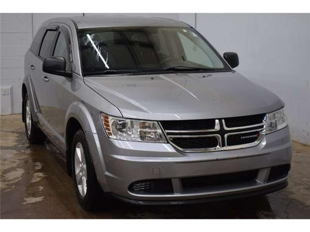 2016 Dodge Journey SE - TOUCH SCREEN * PUSH START * HANDSFREE (Stk: B3178A) in Kingston - Image 2 of 30