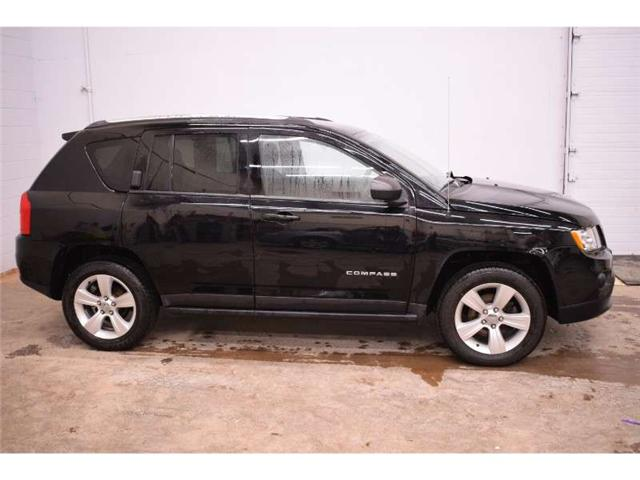2013 Jeep Compass SPORT 4X4 - CRUISE * KEYLESS ENTRY * A/C (Stk: B2974a) in Kingston - Image 1 of 30