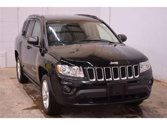 2013 Jeep Compass SPORT 4X4 - CRUISE * KEYLESS ENTRY * A/C (Stk: B2974a) in Kingston - Image 2 of 30