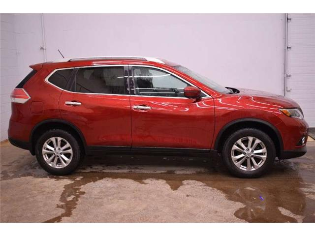 2016 Nissan Rogue SV AWD - BACKUP CAM * HTD SEATS * TOUCH SCREEN (Stk: B3437) in Kingston - Image 1 of 30