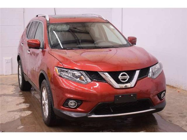 2016 Nissan Rogue SV AWD - BACKUP CAM * HTD SEATS * TOUCH SCREEN (Stk: B3437) in Kingston - Image 2 of 30