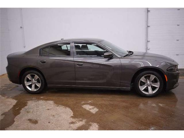 2015 Dodge Charger SXT RWD - TOUCH SCREEN * HEATED SEATS * SAT RADIO (Stk: B3511) in Kingston - Image 1 of 30