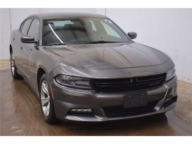2015 Dodge Charger SXT RWD - TOUCH SCREEN * HEATED SEATS * SAT RADIO (Stk: B3511) in Kingston - Image 2 of 30
