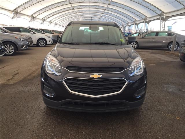 2016 Chevrolet Equinox LS (Stk: 139602) in AIRDRIE - Image 2 of 18