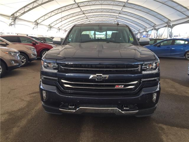 2018 Chevrolet Silverado 1500 2LZ (Stk: 162853) in AIRDRIE - Image 2 of 23