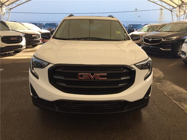 2019 GMC Terrain SLE (Stk: 172421) in AIRDRIE - Image 2 of 21