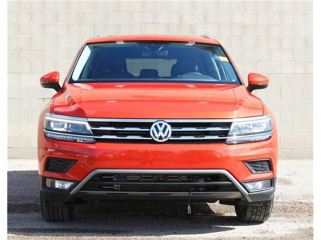 2018 Volkswagen Tiguan Highline (Stk: 68353) in Saskatoon - Image 2 of 22