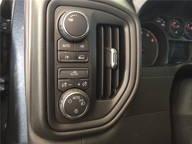 2019 Chevrolet Silverado 1500 Silverado Custom (Stk: 172607) in AIRDRIE - Image 12 of 18