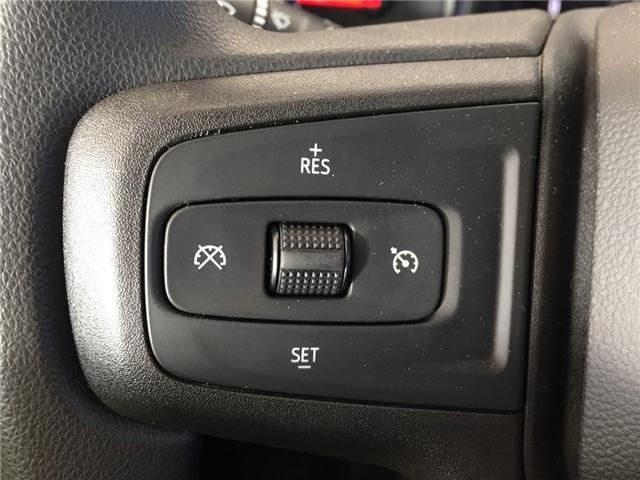 2019 Chevrolet Silverado 1500 Silverado Custom (Stk: 172607) in AIRDRIE - Image 15 of 18