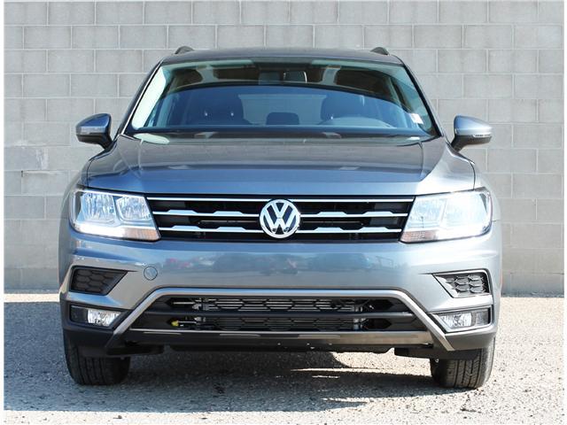 2018 Volkswagen Tiguan Trendline (Stk: 68504) in Saskatoon - Image 2 of 18