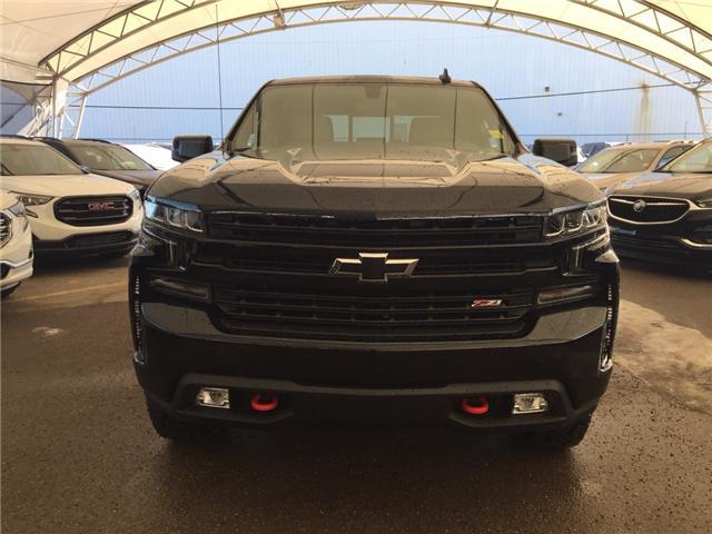2019 Chevrolet Silverado 1500 LT Trail Boss (Stk: 172257) in AIRDRIE - Image 2 of 22