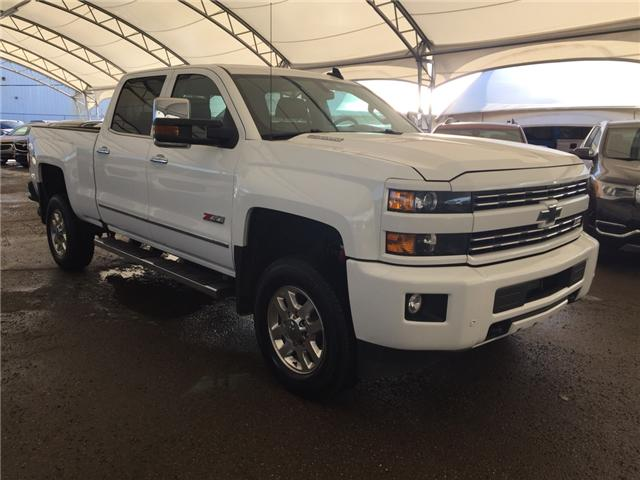 2016 Chevrolet Silverado 2500HD LTZ (Stk: 146612) in AIRDRIE - Image 1 of 24