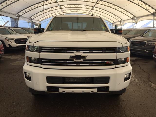 2016 Chevrolet Silverado 2500HD LTZ (Stk: 146612) in AIRDRIE - Image 2 of 24