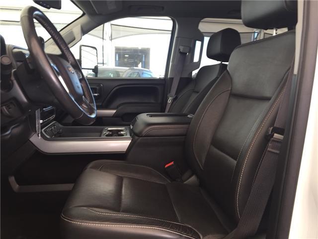 2016 Chevrolet Silverado 2500HD LTZ (Stk: 146612) in AIRDRIE - Image 8 of 24