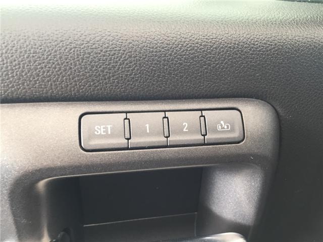 2016 Chevrolet Silverado 2500HD LTZ (Stk: 146612) in AIRDRIE - Image 12 of 24