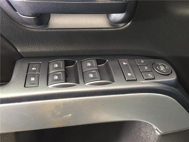 2016 Chevrolet Silverado 2500HD LTZ (Stk: 146612) in AIRDRIE - Image 13 of 24