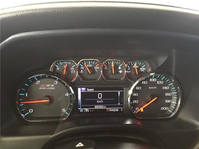 2016 Chevrolet Silverado 2500HD LTZ (Stk: 146612) in AIRDRIE - Image 16 of 24