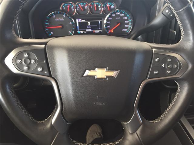 2016 Chevrolet Silverado 2500HD LTZ (Stk: 146612) in AIRDRIE - Image 17 of 24