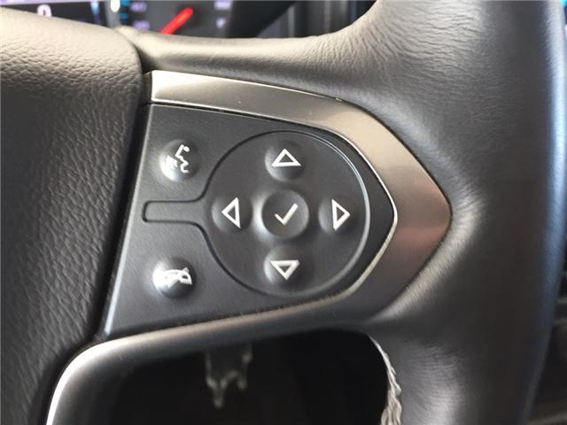2016 Chevrolet Silverado 2500HD LTZ (Stk: 146612) in AIRDRIE - Image 19 of 24