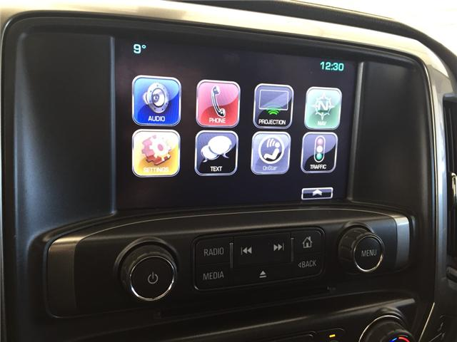 2016 Chevrolet Silverado 2500HD LTZ (Stk: 146612) in AIRDRIE - Image 20 of 24