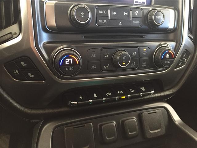 2016 Chevrolet Silverado 2500HD LTZ (Stk: 146612) in AIRDRIE - Image 21 of 24