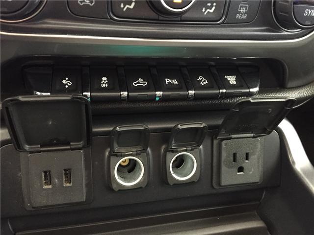 2016 Chevrolet Silverado 2500HD LTZ (Stk: 146612) in AIRDRIE - Image 22 of 24