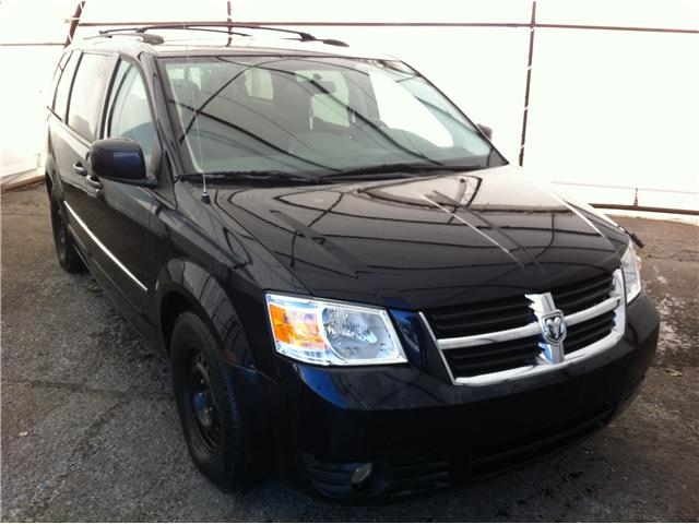 2010 Dodge Grand Caravan SE (Stk: 190056B) in Ottawa - Image 1 of 10