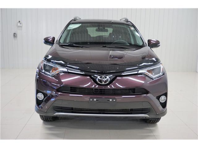 2017 Toyota RAV4 XLE (Stk: V19040A) in Sault Ste. Marie - Image 2 of 18