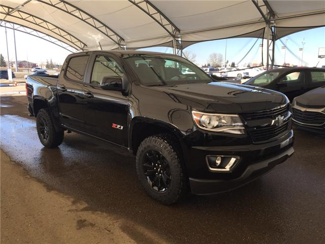 2019 Chevrolet Colorado Z71 (Stk: 172542) in AIRDRIE - Image 1 of 19