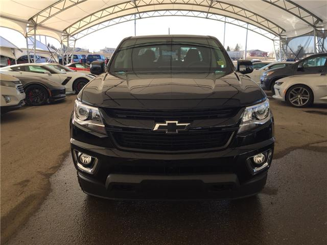 2019 Chevrolet Colorado Z71 (Stk: 172542) in AIRDRIE - Image 2 of 19