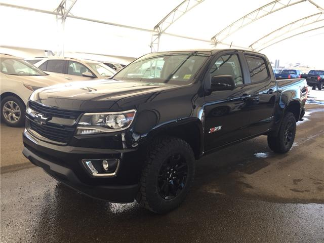 2019 Chevrolet Colorado Z71 (Stk: 172542) in AIRDRIE - Image 3 of 19