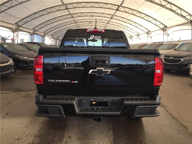 2019 Chevrolet Colorado Z71 (Stk: 172542) in AIRDRIE - Image 5 of 19