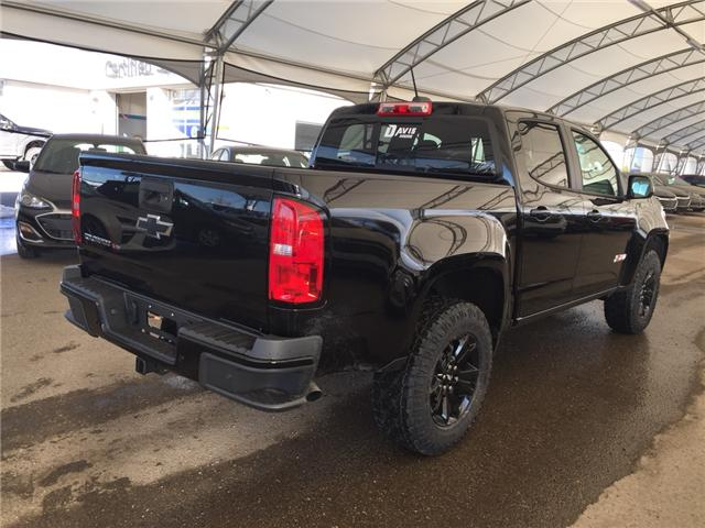 2019 Chevrolet Colorado Z71 (Stk: 172542) in AIRDRIE - Image 6 of 19