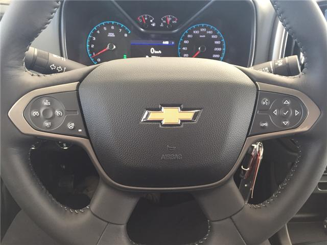 2019 Chevrolet Colorado Z71 (Stk: 172542) in AIRDRIE - Image 14 of 19