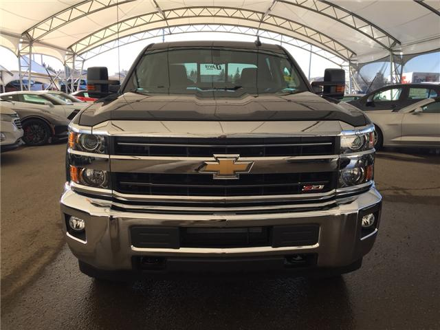 2019 Chevrolet Silverado 3500HD LT (Stk: 172418) in AIRDRIE - Image 2 of 20