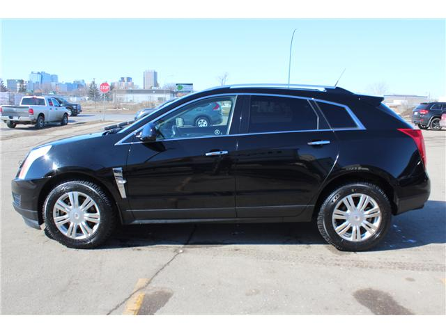 2011 Cadillac SRX Luxury Collection (Stk: P1623) in Regina - Image 2 of 19